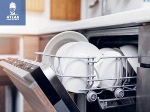dishwasher repair in Austin
